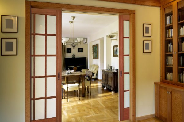 Looking Exceptional Pocket French Doors Oak Lite Pocket French Medium