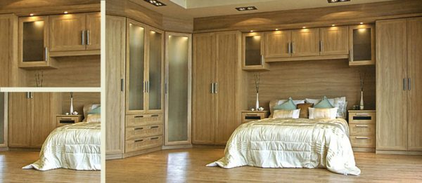 Looking Fitted Bedrooms Also With A Affordable Built In Wardrobes Medium