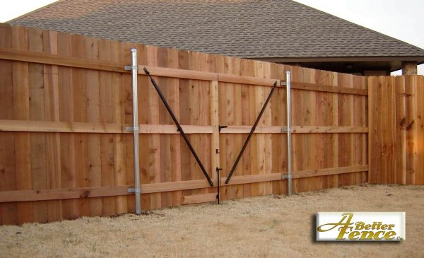 Looking Pdf Download How To Make A Privacy Fence Double Gate Plans Medium