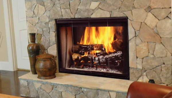 Looking Prefab Fireplace Inserts  Tedx Designsthe Best Prefab Medium
