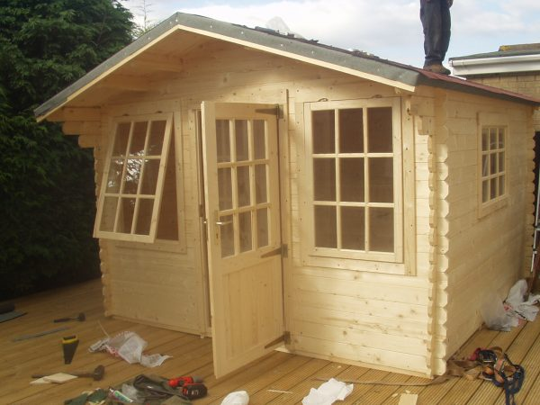 Looking Shed Diybuild Backyard Sheds Has Your Free Tool Shed Medium