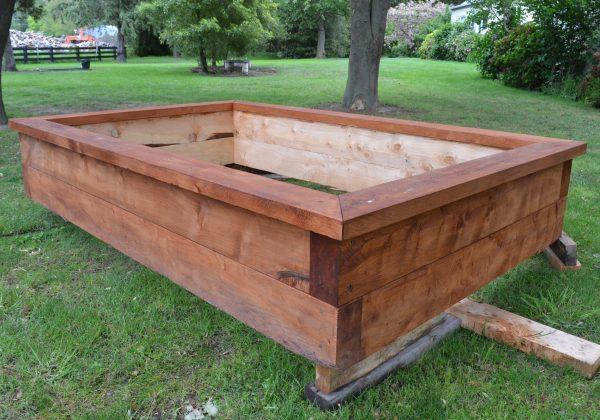 Looking Timber For Raised Vegetable Beds Talentneedscom Medium