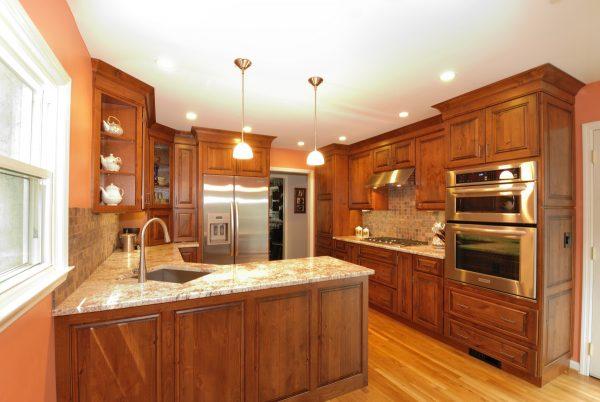 Looking Top 5 Kitchen Light Fixture Styles Make Your Kitchen Medium