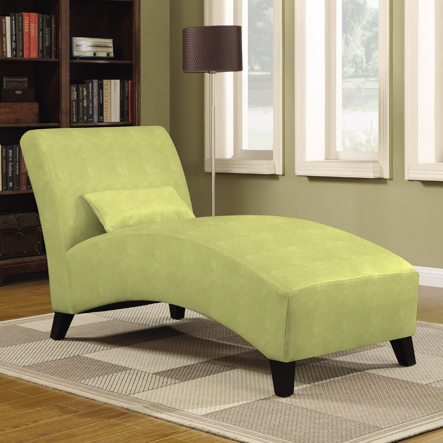 looking upholstered chaise lounges for bedrooms
