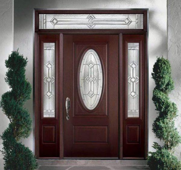 Modern Main Entrance Door Design Medium