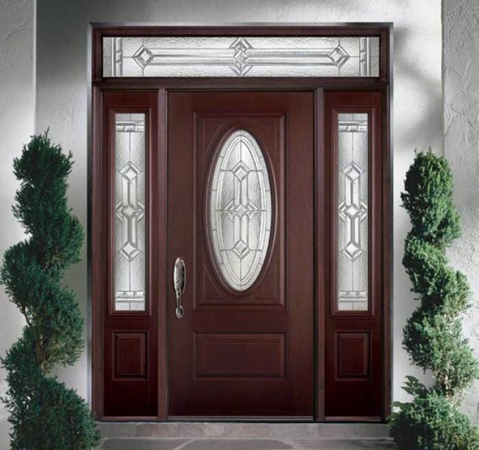 modern main entrance door design