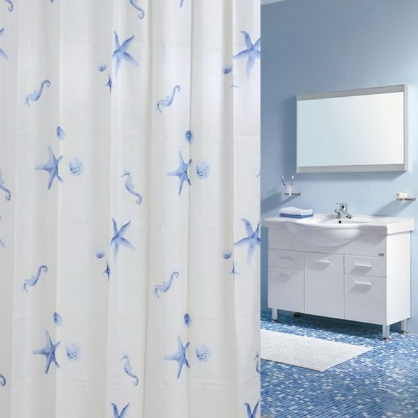 Modern Shower Curtains Designer In Fashion Style Medium