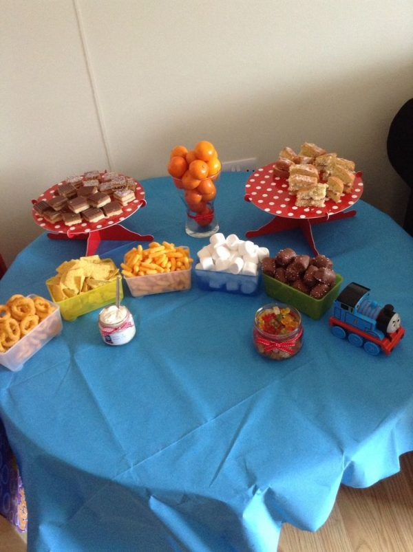 Our Favorite 1000  Images About Simple Train Party Ideas On Medium