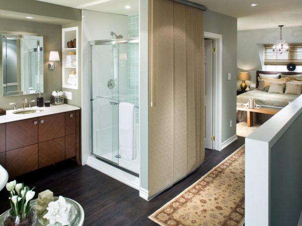 Our Favorite 5 Stunning Bathrooms By Candice Olsonbathroom Ideas Medium