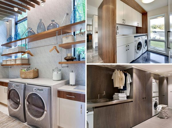 Our Favorite 7 Laundry Room Design Ideas To Use In Your Homecontemporist Medium