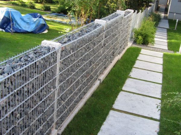 Our Favorite 90 Best Images About Gabion Walls On Planters Medium