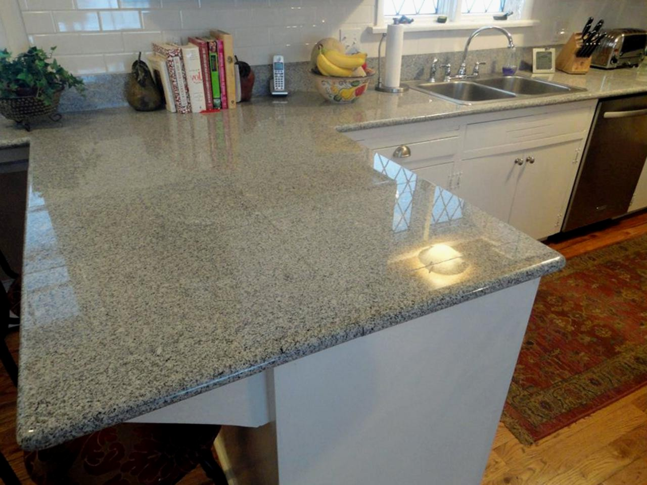 Our Favorite Beautiful Discount Granite Kitchen Countertops Gl Medium