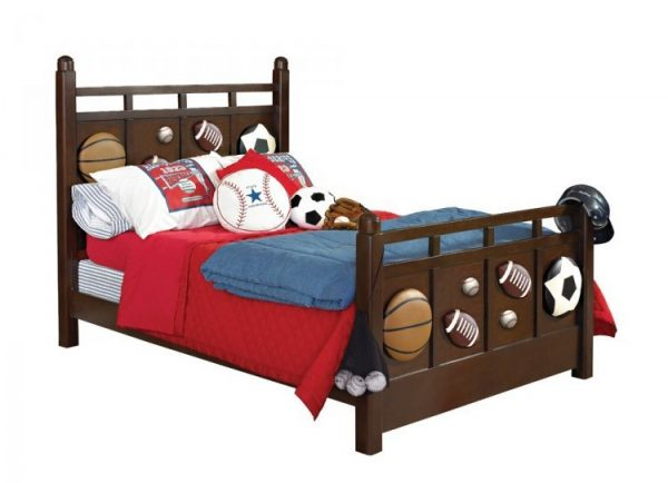 Our Favorite Bedroom Interesting Full Size Childrens Bed Toddler Medium