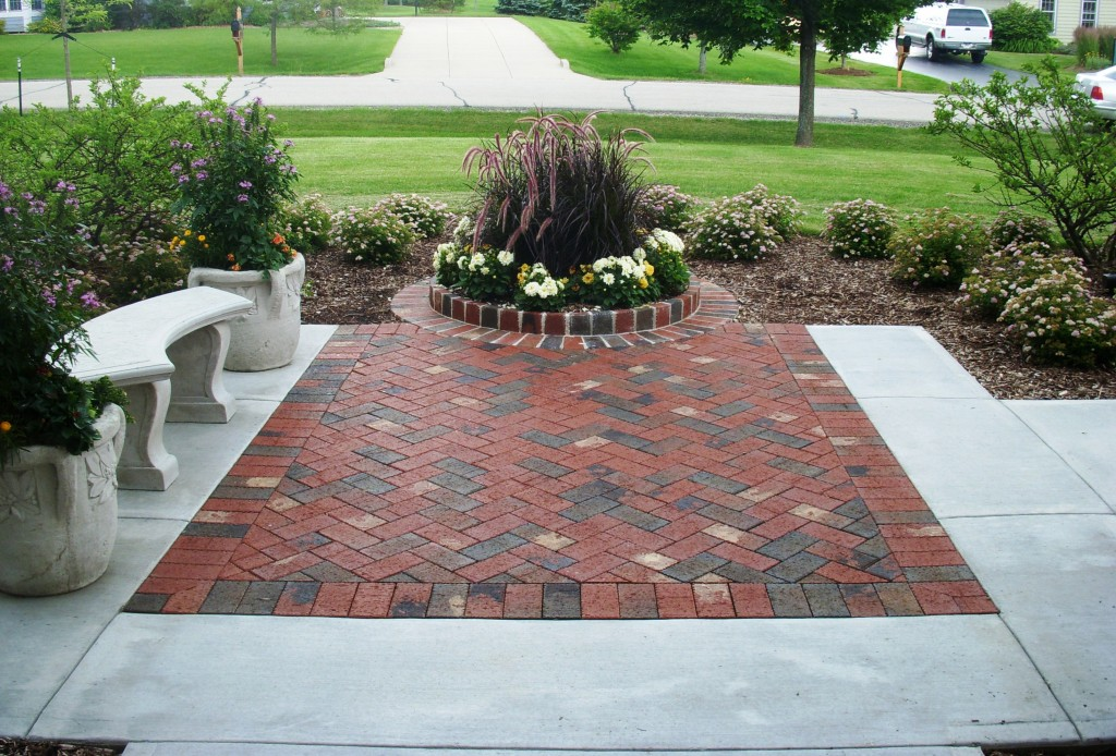 our favorite brick patio design and installation company northern va