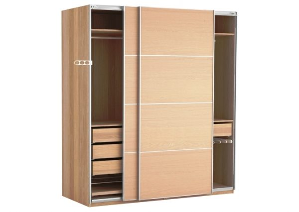 Our Favorite Closet Designs Interesting Freestanding Closet System Medium