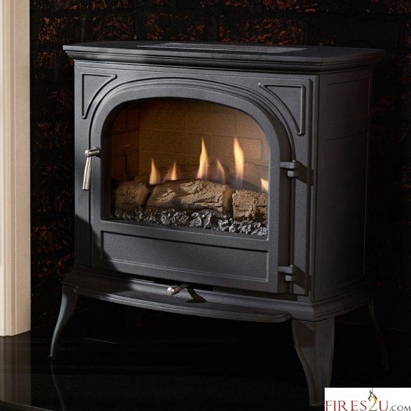 Our Favorite Ekofires 6010 Flueless Stove Flueless Gas Fires Medium