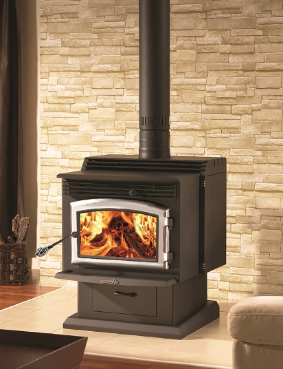 our favorite enchanting amazing living rooms tall pines farm stoves medium