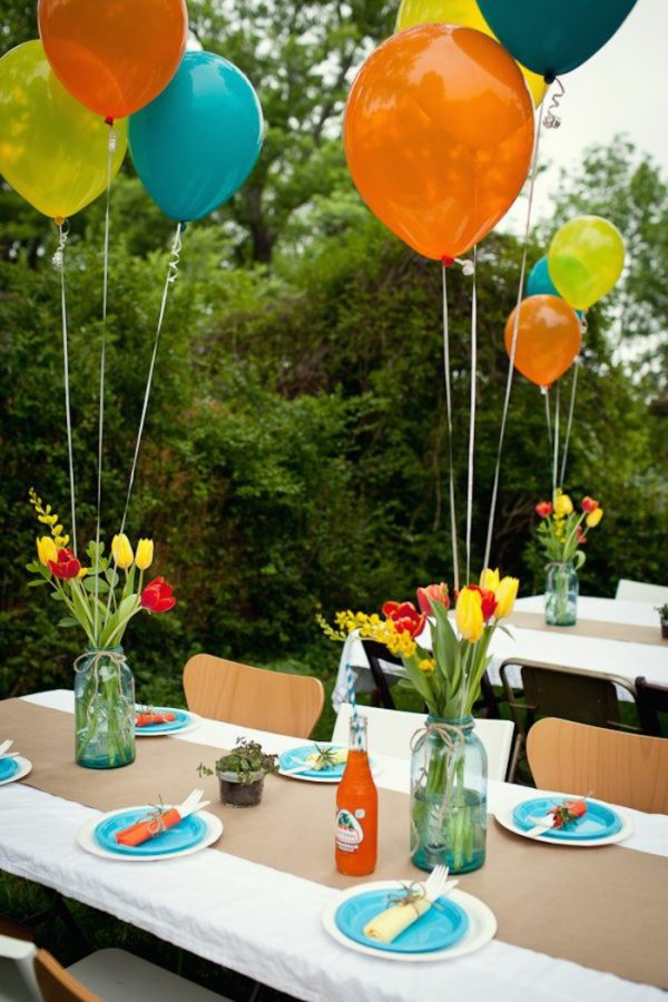 Our Favorite Garden Party Decorations  Ideas How You Your Festival Of Medium