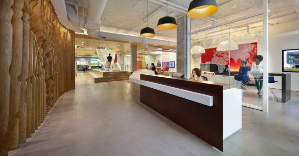 Our Favorite Gensler Washington Dc Offices Office Snapshots Medium
