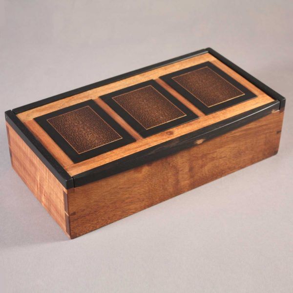 Our Favorite Handmade Wood Jewelry Box Plans Medium