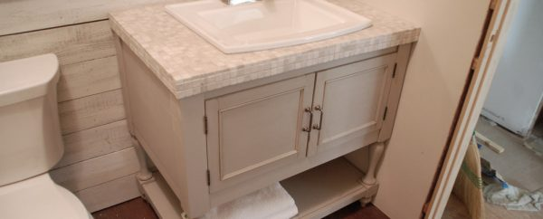 Our Favorite How To Build A Pottery Barn Inspired Vanity Diydiva Medium