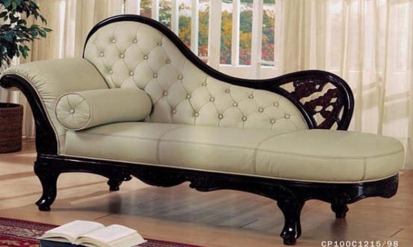 Our Favorite Leather Chaise Lounge Chair Antique Chaise Lounge For Medium
