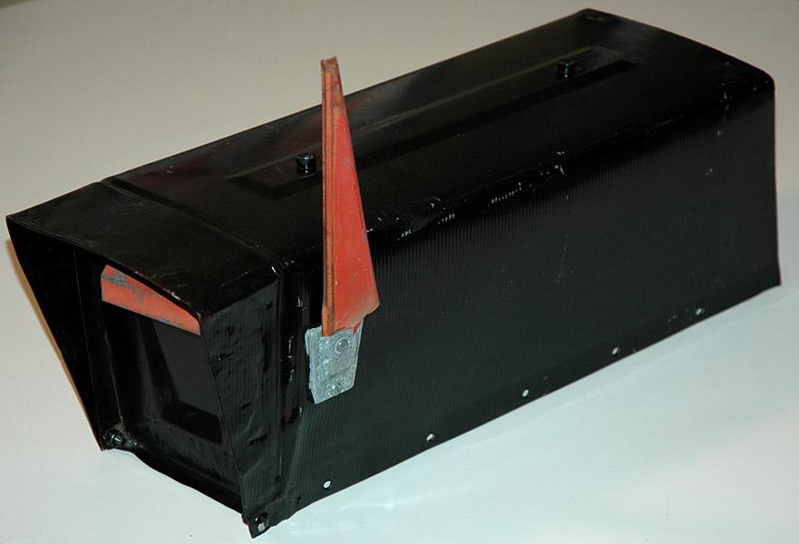 our favorite midcentury modern mailboxes atomicspacejunkcom