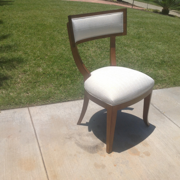 Our Favorite Modern Mid Century Style Klismos Dining Chairchairish Medium