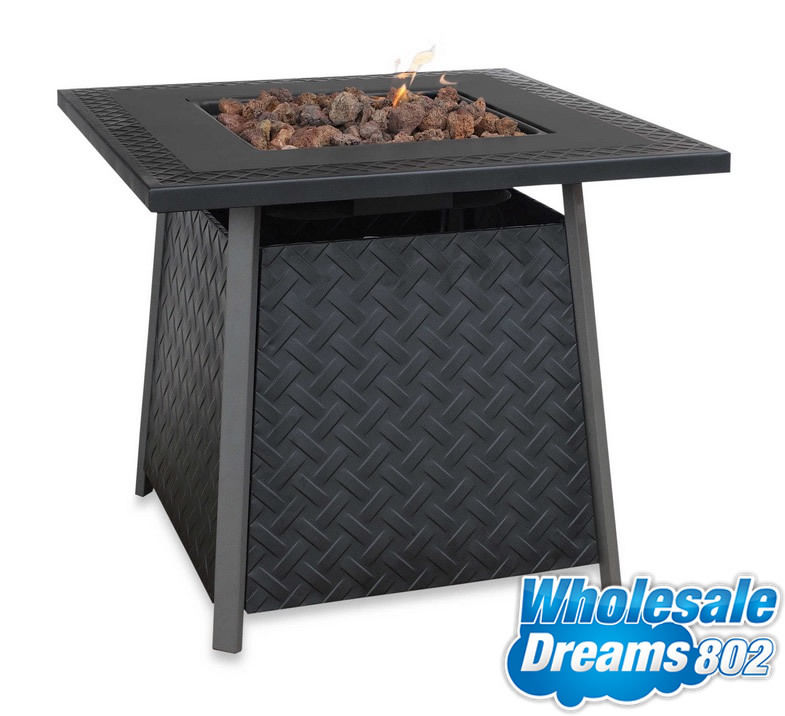 our favorite propane fire pits for decks pictures to pin on