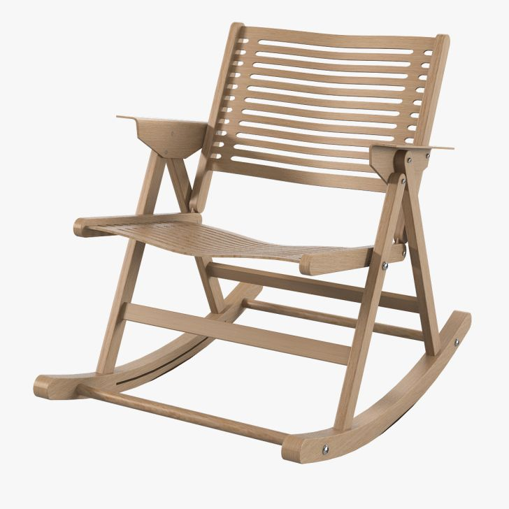our favorite simple style of outdoor folding rocking chair  homes