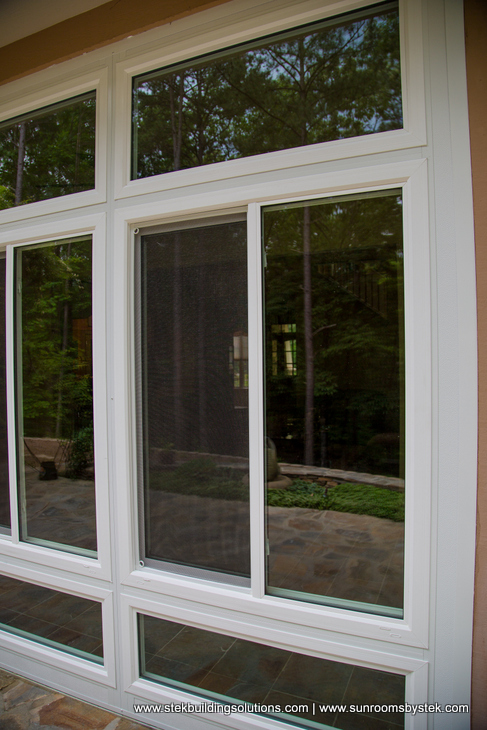 Our Favorite Sunrooms By Stekside Sliding Glass Panels Side Sliders Medium