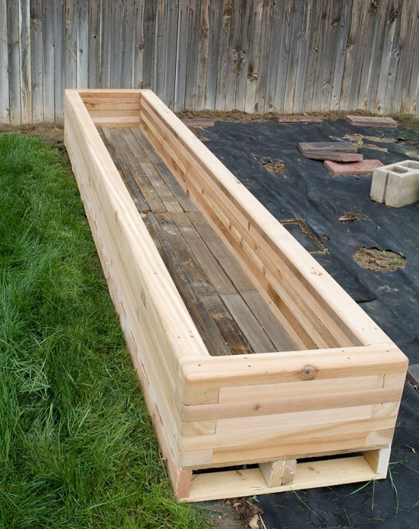 Our Favorite Timber For Raised Vegetable Beds Talentneedscom Medium