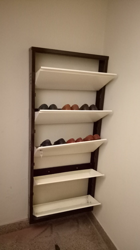 Our Favorite Wall Mount Shoe Rack Home Ideas Medium