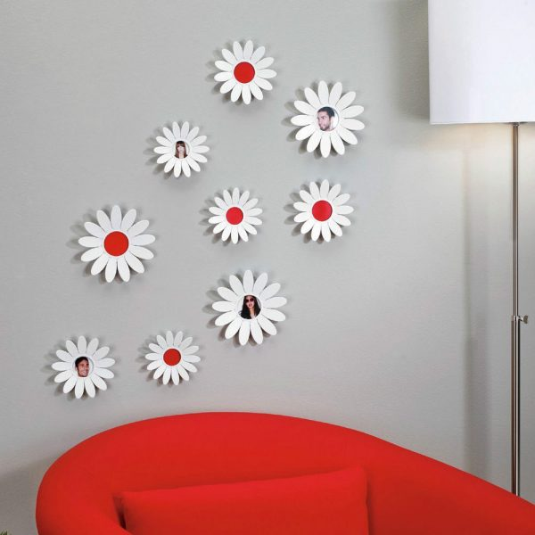 Our Favorite Wallflowers By Umbra Making Your Wall Looks More Beautiful Medium