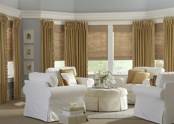 Our Favorite Window Treatment Ideas For Casement Windows And Skylights Medium