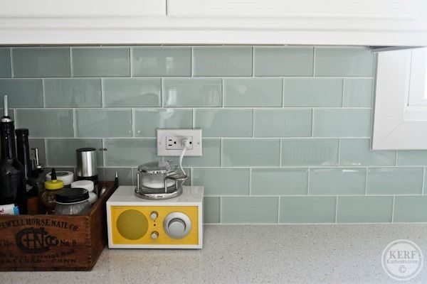 Perfect 1000  Images About Seaglass Kitchen On Kitchen Medium