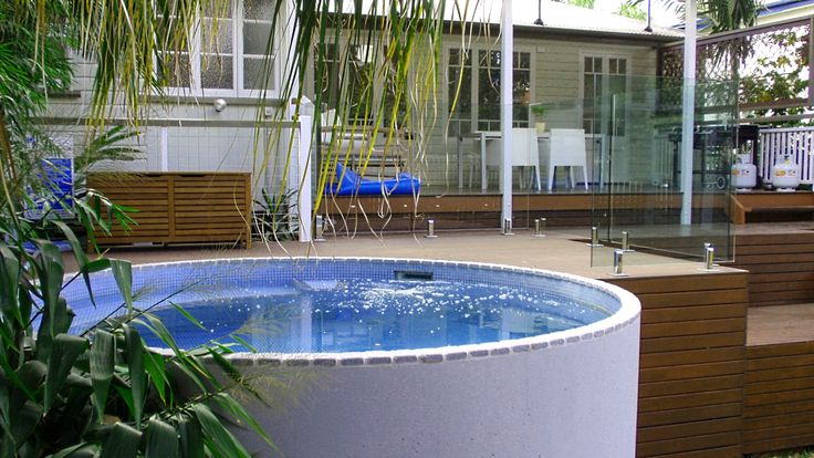 perfect 116 best australian plunge pools images on