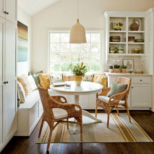 Perfect 20 Small Eatin Kitchen Ideas   Tips   Dining Chairs Medium
