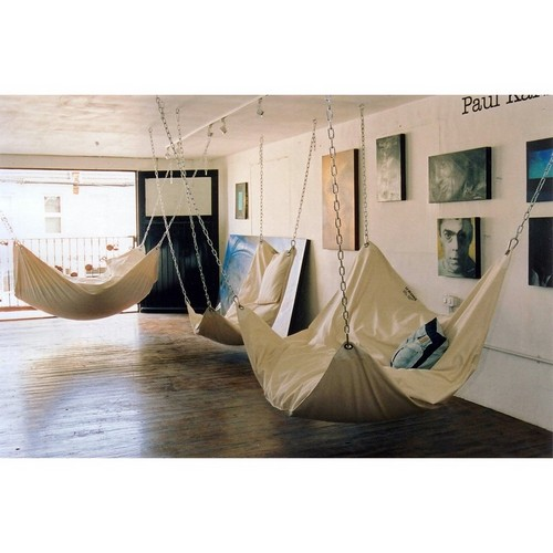 Perfect 23 Interior Designs With Indoor Hammocks Messagenote Medium
