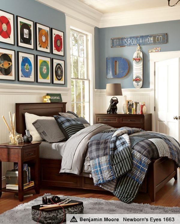 Perfect 46 Stylish Ideas For Boys Bedroom Designkidsomania Medium