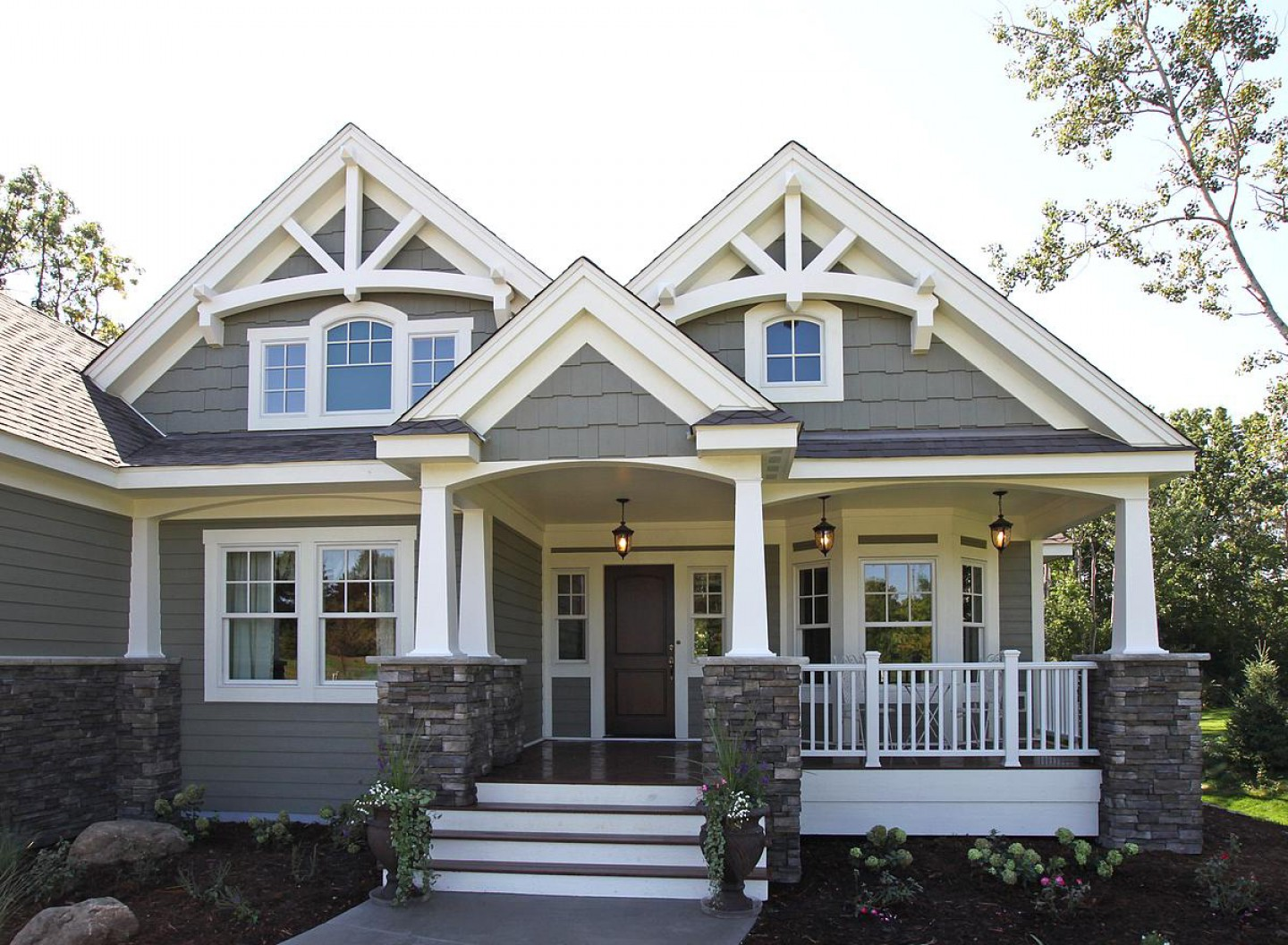 perfect craftsman style exterior colors exterior craftsman style