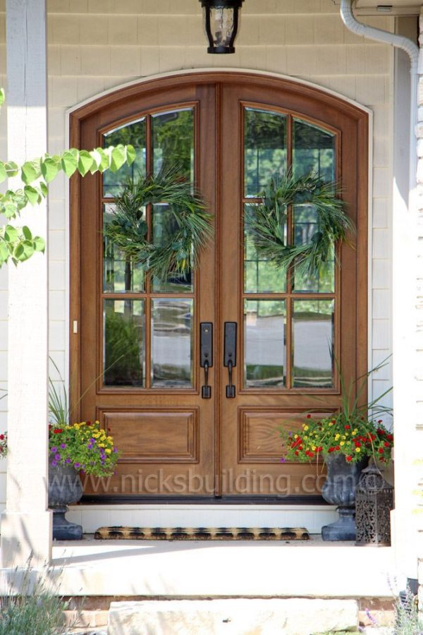 Perfect Creative Of Exterior Double Doors And Top 25 Best Exterior Medium