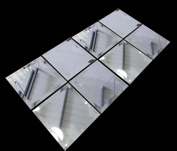 Perfect Decorative Mirror Tiles For Homeshomesfeed Medium
