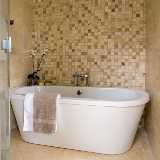Perfect Few Info On Mosaic Bathroom Tilesbath Decors Medium