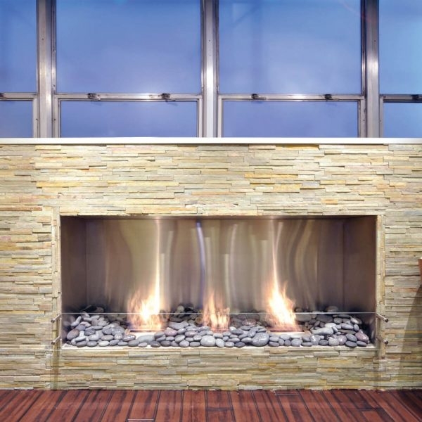 Perfect Fireplace Awesome Outdoor Living Space Decorating Design Medium