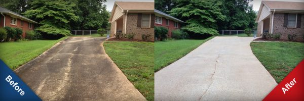 Perfect First In Pressure Washingenhancing The Beauty To Any Medium
