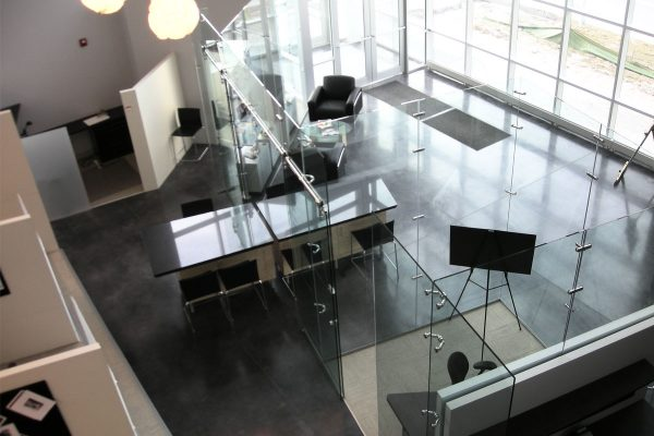 Perfect Freestanding Glass Walls   Partitionsavanti Systems Usa Medium