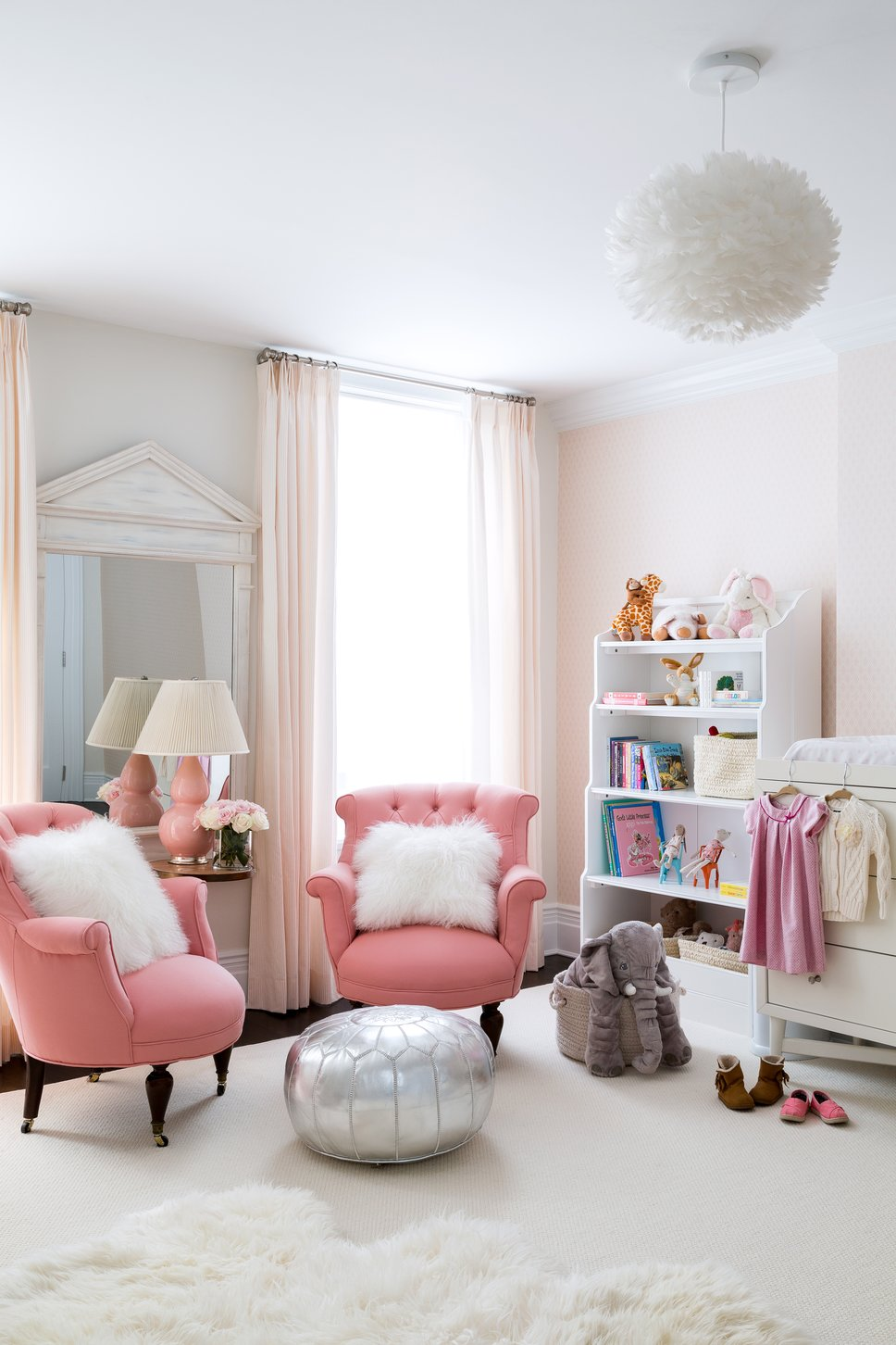 perfect kids roomcreative and modern designs for girls room