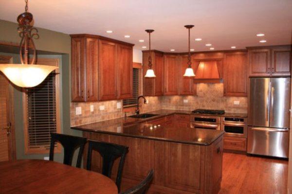 Perfect Kitchen Lighting Designhac0com Medium