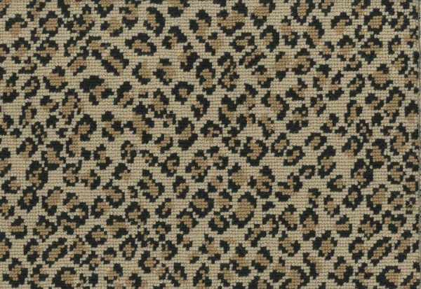 Perfect Leopard Print Carpet 10320204 Medium